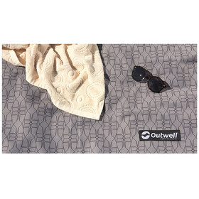 Outwell Norwood 6 Flat Woven Carpet